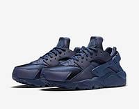 Nike Huarache All Blue - 1260