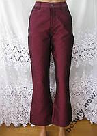 Яркие новые джинсы ROUTE 66 хлопок W 26 L 30 А93N