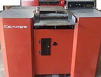 CAMOGA C420R двоильная машина