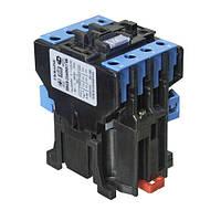 Магнитный пускатель ПМЛ 2160МБ 25А 380В IP20 на DIN рейку Этал