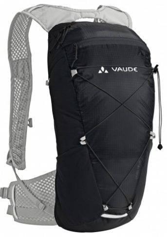 Мульти-спортивный  рюкзак 12 л. Vaude Uphill 4052285314385 Черный