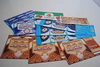 Печать бумажных этикеток на консервные банки, фото 1