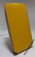 Чехол для Lenovo A369, A369i, A308t, A318t книжка флип противоударный (B45)i кожа