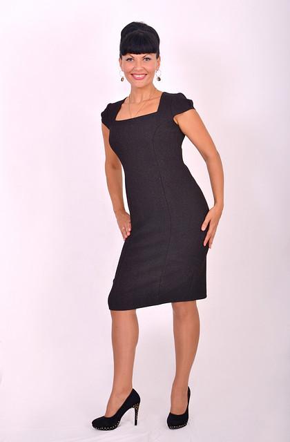 Платье вечернее ПЛ 085