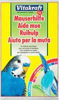Витаминная добавка Vitakraft в период линьки, для волнистых попугаев, 20гр