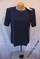 Новая стильная блузка S.G.SPORT полиэстер М 241N