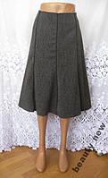 Новая офисная юбка M&CO полиэстер М 48-50 А246N