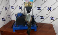 Экструдер ЭГК — 60  рабочая часть + шкивы для двигателя 1500 об/мин.