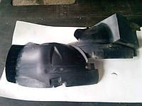 Подкрылок передний на Renault Trafic, Opel Vivaro, Nissan Primastar