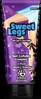 Крем для загара в солярии Sweet Legs