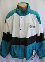 Новая спортивная куртка KOBE нейлон XL 52-54 A123N