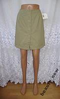 Новая юбка - шорты LIZ CLAIBORNE хлопок M 46-48 A132N