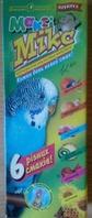 Крекер для попугаев Макси Микс, 6 вкусов