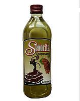 Масло виноградных косточек Сеньйорита Испания 250мл*12, стекло