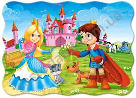 В-03518, Принц и принцесса, 30эл.
