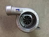 Турбокомпрессор для бульдозера HBXG Shehwa SD7, SD8 Cummins NTA855