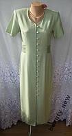 Стильное новое платье SOPHIA ROSE вискоза S 44-46