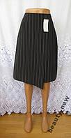 Новая стильная юбка NIAMA WOMAN полиэстер М 44-46