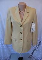 Новый пиджак WORTHINGTON лиоцелл L 48-50