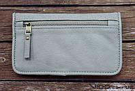 Чехол универсальный для смартфона golla air wallet aqua (g1625)