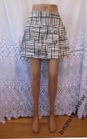 Новая стильная юбка JY SELLY хлопок L 48-50 A73N