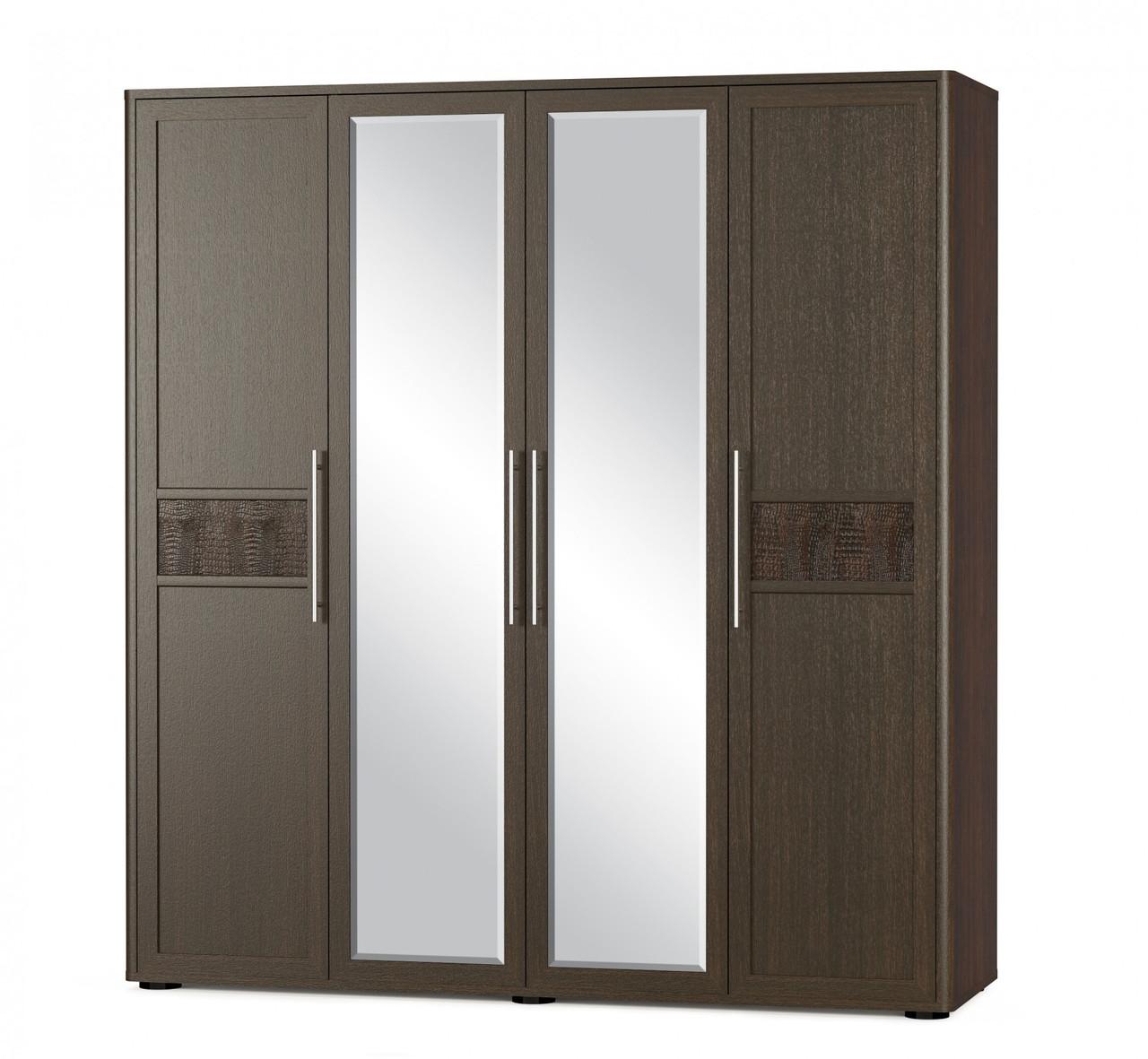 Шкаф 4Д Токио Мебель-сервис