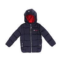 Демисезонная куртка для мальчика NANO 1251 M F16. Размеры 97 и 104., фото 1