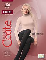 Колготки жіночі Conte Triumf 150 Den (Конте Тріумф 150 ден), розмір 2-4, Білорусія , фото 1