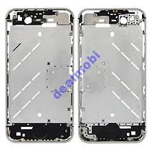Средняя часть корпуса iPhone 4S