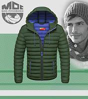 Куртка зимняя Moc