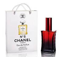Мини парфюм Chanel N° 5 в подарочной упаковке 50 ml