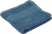 Полотенце махровое 50*90 Голубой