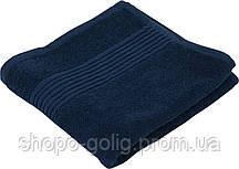 Полотенце махровое 50*90 Синий
