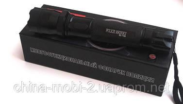 LED -фонарик Police BL-1102, фото 2