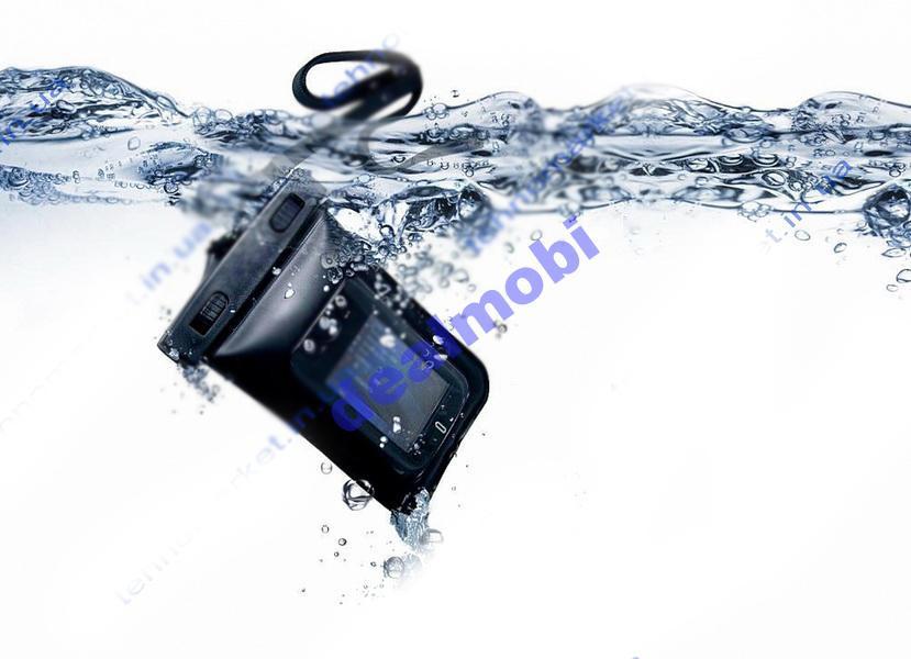 Водонепроницаемый чехол для iPhone, iPod
