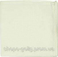 Вафельное отбеленное полотенце