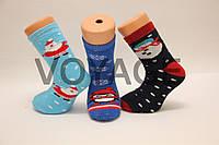 Махровые детские носки НЛ