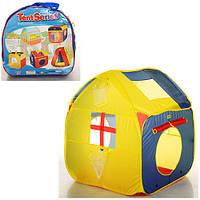 Игровая палатка для детей Metr+ M 2498