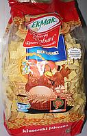 Лапша яичная широкая Ekmak 500g