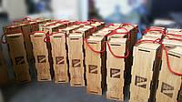 Деревянные коробки и шкатулки с гравировкой