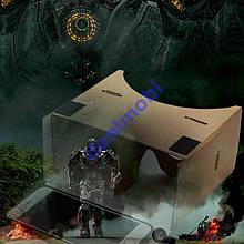 Очки VR 3D Google cardboard-очки виртуальной реал.
