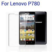 Screen Protector прозрачная плёнка для Lenovo P780