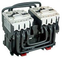 Магнитный пускатель ПМЛ 1561МБ 10А 220В IP20 на DIN реверс Этал