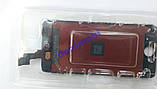 Модуль (Тачскрин + дисплей) LCD iPhone 5c Black, фото 4