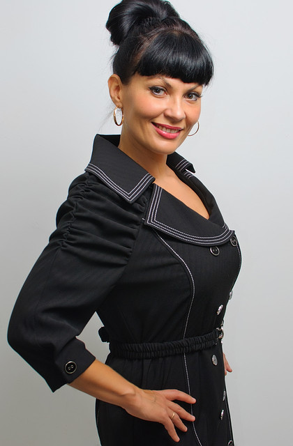 Платье женское ПЛ 090