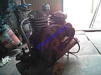 Продам компрессор 2-х поршневой, производство СССР