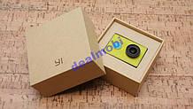 Экстрим камера Xiaomi Yi Sport Green Basic Edition