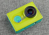 Экстрим камера Xiaomi Yi Sport Green Basic Edition, фото 2