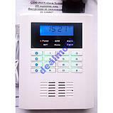 GSM сигнализация для дома (дачи, гаража) ZC-GSM017, фото 2