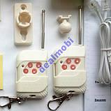 GSM сигнализация для дома (дачи, гаража) ZC-GSM017, фото 3